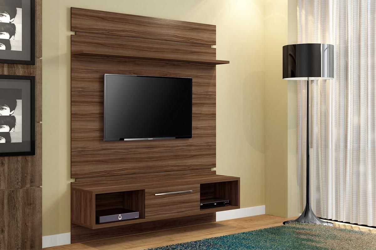 Home Theater Aéreo Paropas Helena p/ TV 50